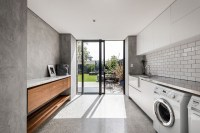 A Stunning Contemporary Extension of a 1901 Home in ...