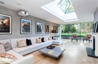20 Skylights for a Bright Living Room | Home Design Lover