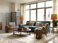 20 Perfect Mid-Century Modern Accent Chairs in the Living ...