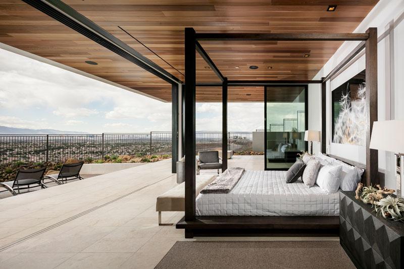 SB modern master bedroom