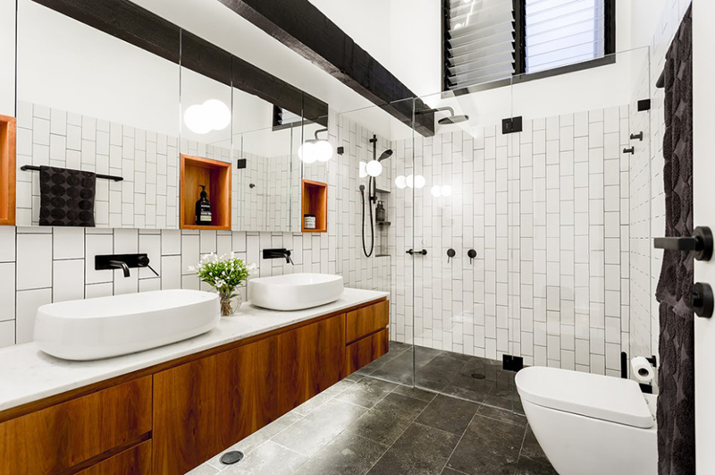 beautiful bathrooms with vessel sinks