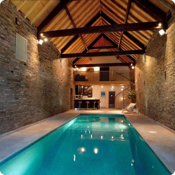 Indoor Swimming Pool Design Home Designing