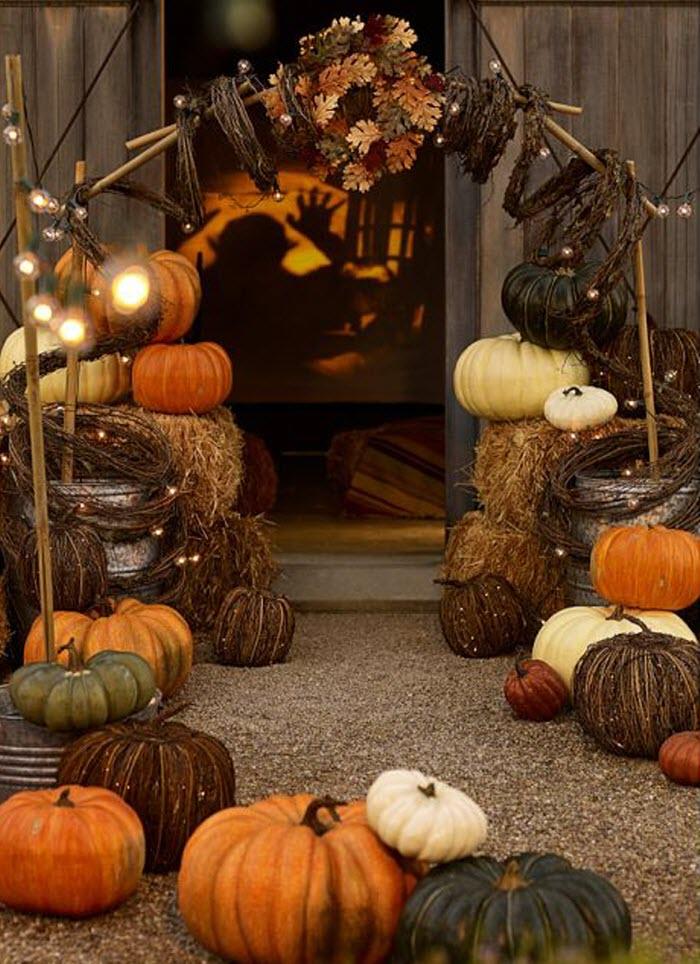 Crazy Halloween Ideas Home Designing