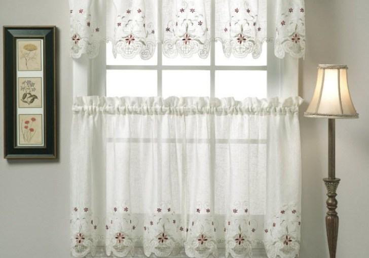 Designer Kitchen Curtains
