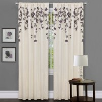 Different Curtain Design Patterns | Home Designing