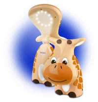 Portable Cute LED Animal Lamps | Home Designing