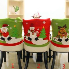 Christmas Elf Chair Covers Ps4 Holiday Cover Pattern Home Designing