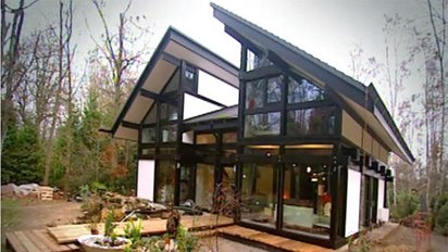 Huf Haus Home Desirable