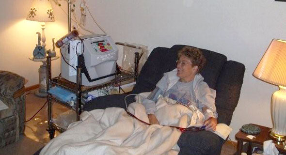 Home Dialysis Central  Penny