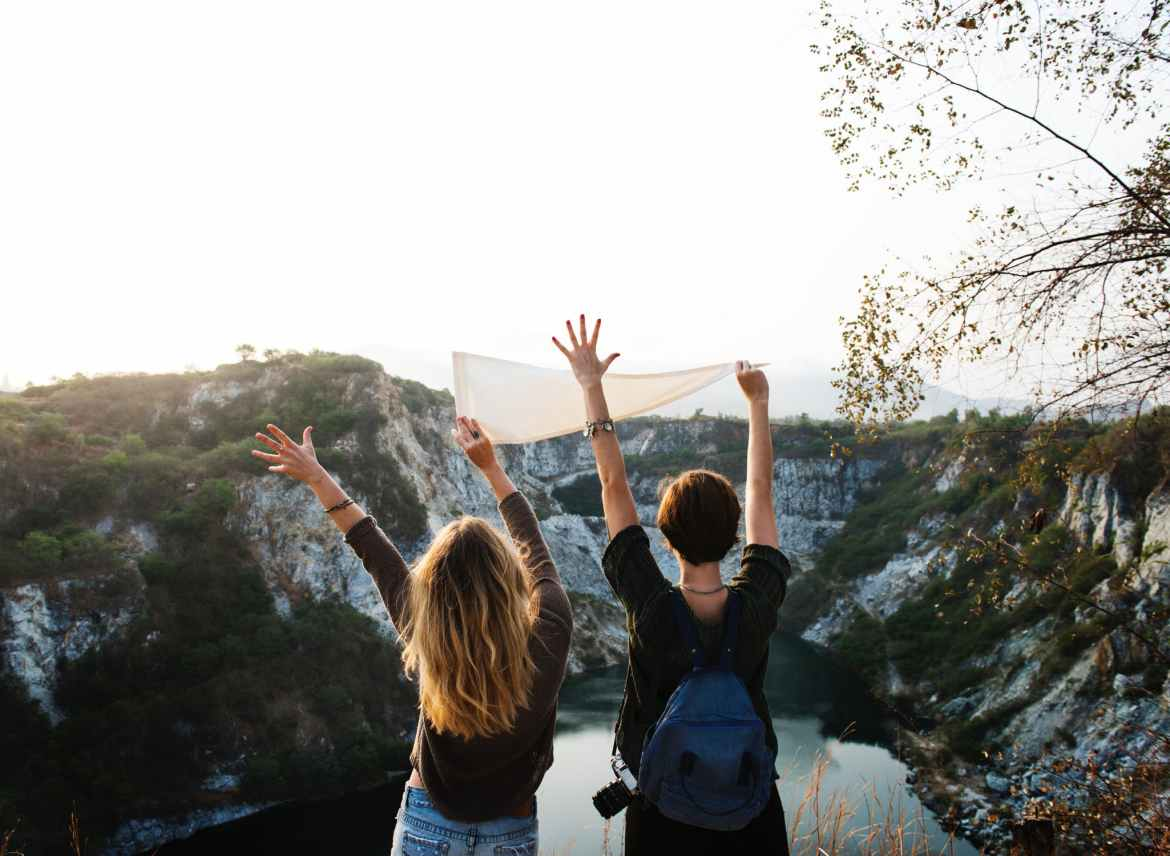 The Benefits of Mindful Travel