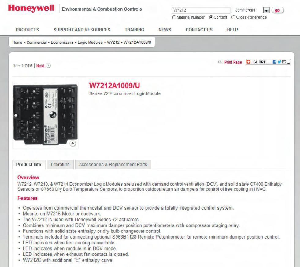 medium resolution of honeywell has a checkout procedure for every economizer logic module