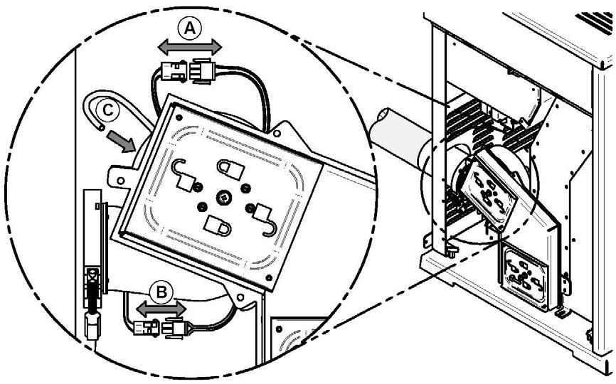 Arcoaire Wiring Diagram