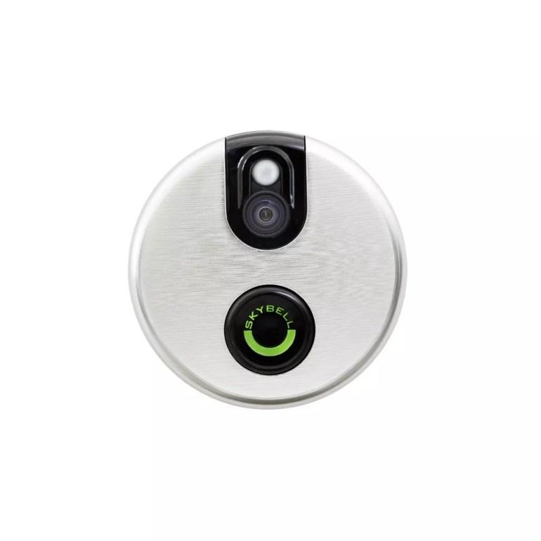 Sky Bell Version 2.0 Classic Wi-Fi Video Doorbell