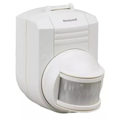 honeywell motion detector