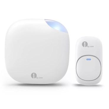1byone wireless doorbell