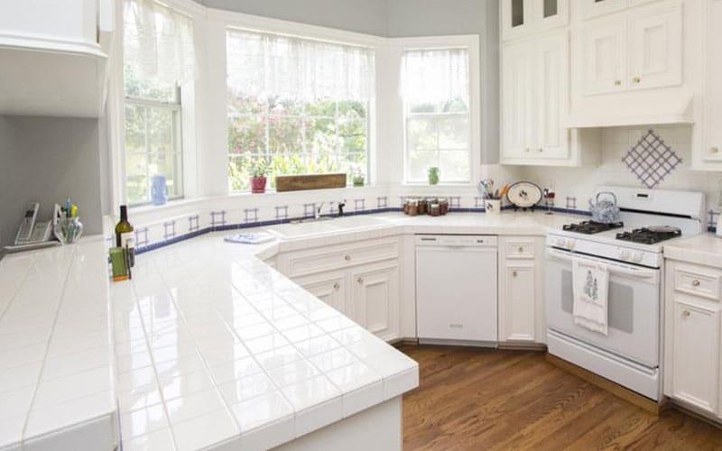 Kitchen Countertop Materials From Granite To Laminate