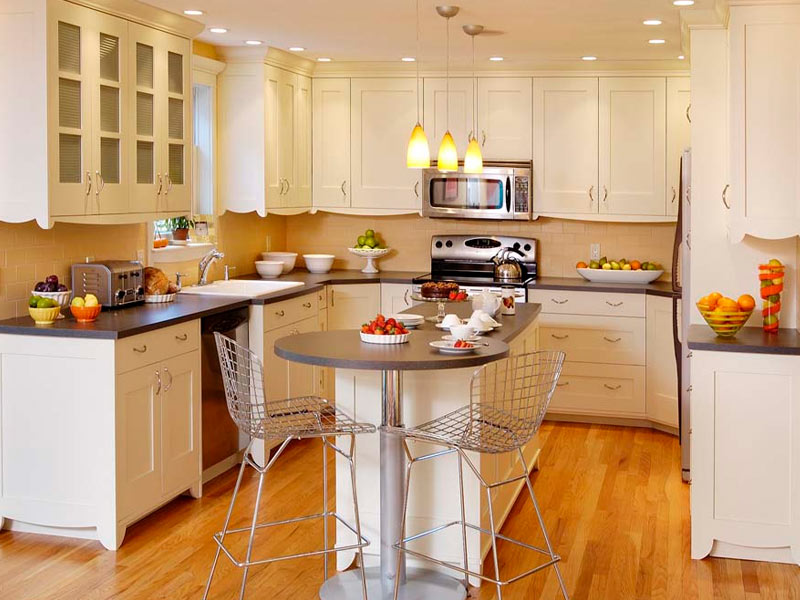 Traditional Country Kitchen Designs