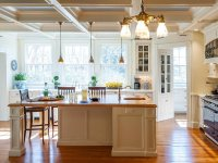 25 Kitchen Island Ideas