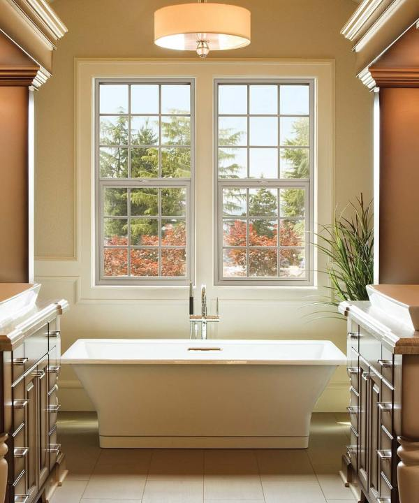 Freestanding Tubs - Home Dreamy