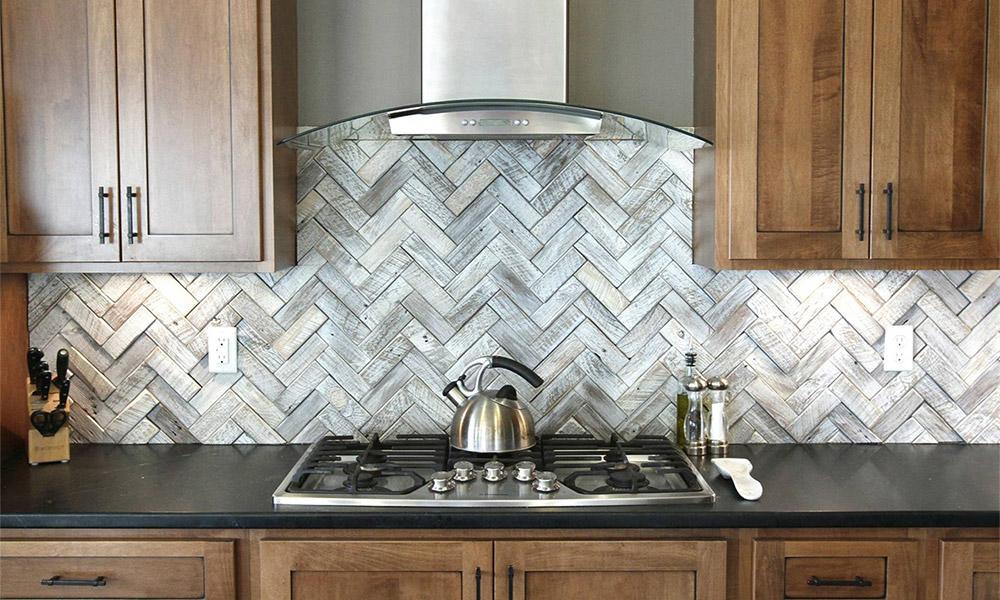 kitchen cabinets light wood chinese range hood 27 backsplash designs - home dreamy