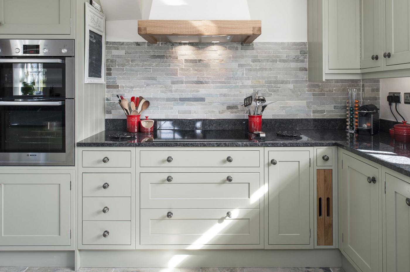 stone backsplash kitchen drapes 27 designs home dreamy
