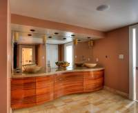 Custom Bathroom Vanities Ideas