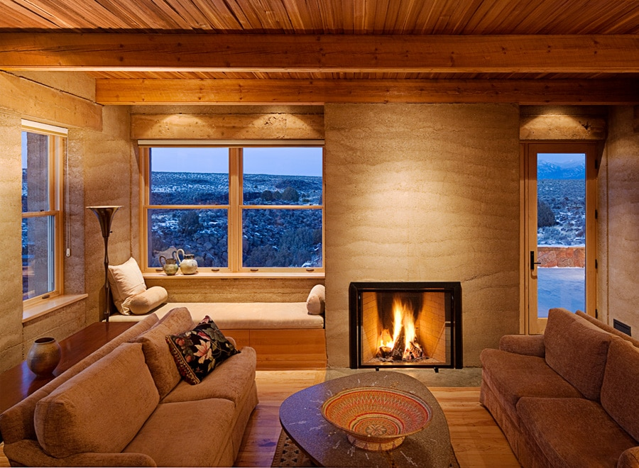 Fireplace Ideas From Traditional To Modern And More