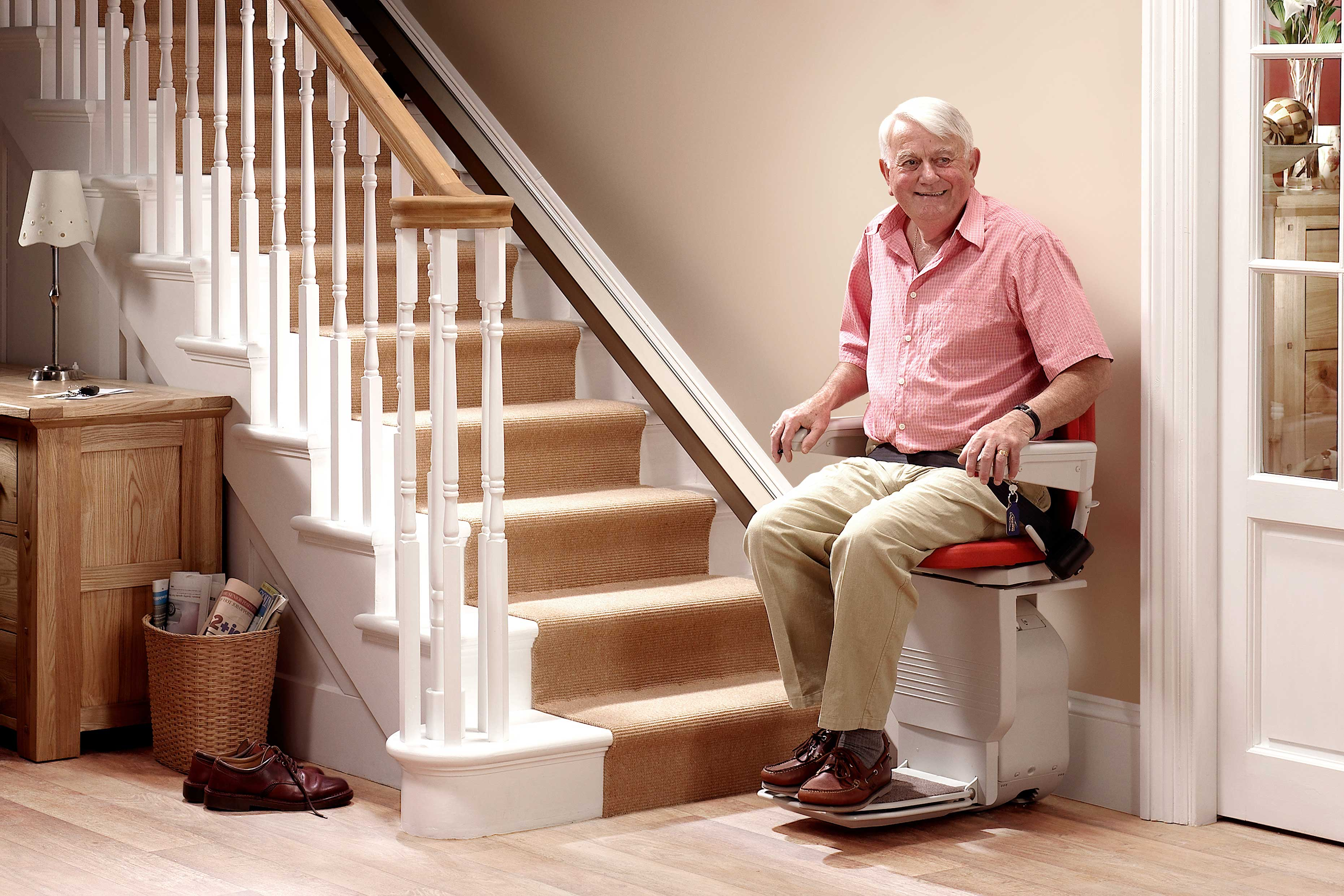 Home Elevator of Texas  Residential Stairlifts