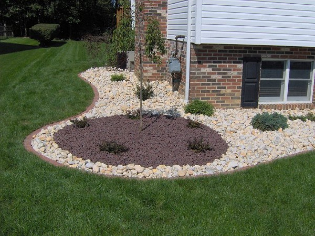 Landscaping Rocks And Stones