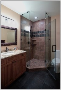 Basement bathroom ideas - large and beautiful photos ...