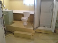 Do it yourself bathroom remodeling - large and beautiful ...