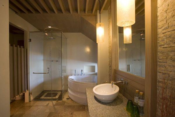 Small Spa Bathroom Design Ideas