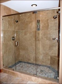 Bathroom shower curtain ideas - large and beautiful photos ...