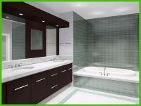 Bathroom Sink With Backsplash - Bestsciaticatreatments.com
