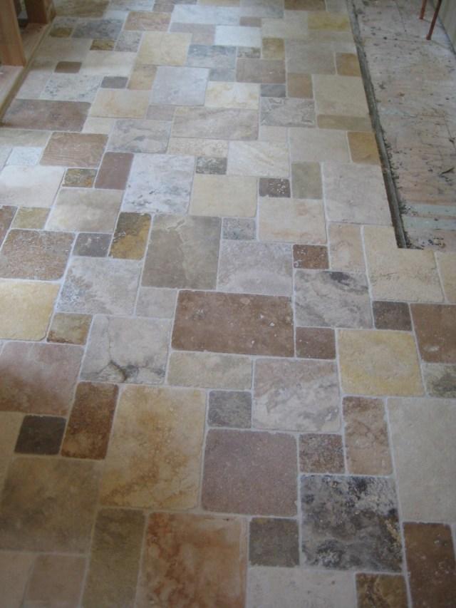 Simple 30 Bathroom Tile Flooring Options Inspiration 7