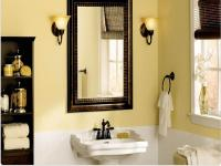 Bathroom colors for small bathrooms - large and beautiful ...