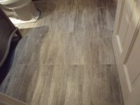 Porcelain tile for bathroom floor - large and beautiful ...