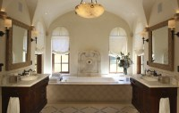 Spanish style bathrooms - large and beautiful photos ...