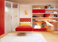 Arranging bedroom furniture in a small room Photo - 5 ...