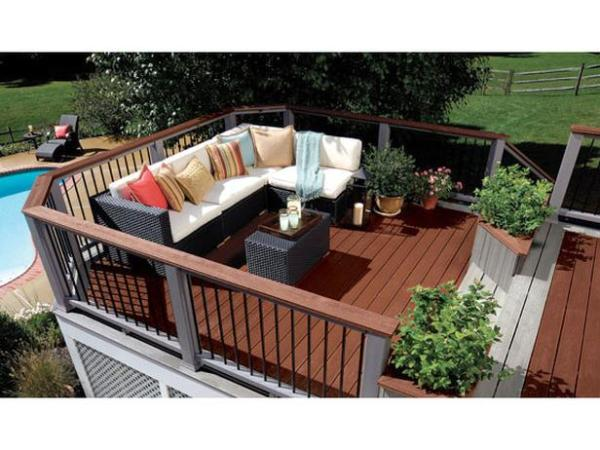 average cost of landscaping house