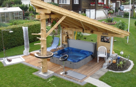 Hot Tub In Backyard Ideas Hot Tub In Backyard Ideas 25 Stunning Garden Hot  Tub Designs
