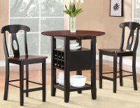 Small spaces dining table - large and beautiful photos ...