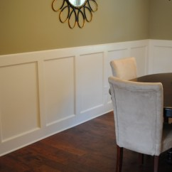 Chair Moulding Ideas Rocking Chairs Target Painting Dining Room With Rail Large And Beautiful