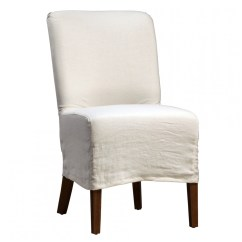 White Slip Covers For Dining Room Chairs Wood With Arms Archives Design Your Home