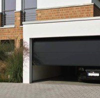 Garage door design ideas - large and beautiful photos ...