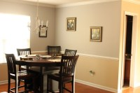 Living room dining room paint colors - large and beautiful ...