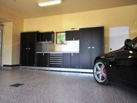 Paint colors for garage