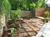 Dog friendly backyard landscaping ideas - large and ...