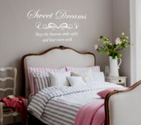 Wall decals for girls bedroom - large and beautiful photos ...
