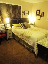 Arranging Bedroom Furniture In A Small Room | www ...